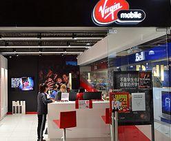 Virgin Mobile ukarany. Musi zapłacić prawie 2 mln zł