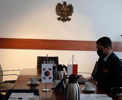 CPK szuka doradcy strategicznego. W grze Korea i Japonia