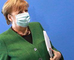 COVID-19. Niemcy podkręcają śrubę niezaszczepionym