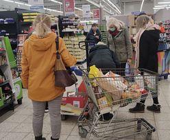 Badanie: Widać szansę na odbicie w handlu. Polacy będą mniej oszczędzać na zakupach