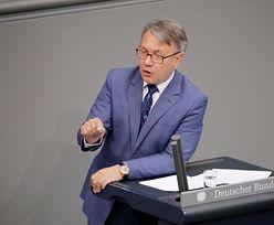 Skandal w Bundestagu. Poseł podejrzany o korupcję
