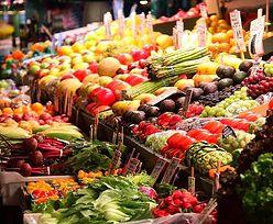 Pandemia nie zachwiała cenami warzyw w sklepach. Eksperci: Susza może jeszcze wszystko zmienić