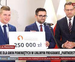 """""""Gminy wolne od LGBT"""" ukarane przez UE za dyskryminowanie mniejszości. Dostaną jednak pieniądze z Funduszu Sprawiedliwości"""