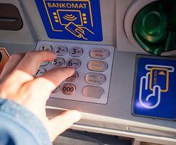Limity wypłat z bankomatów. Tak polubiliśmy gotówkę, że rozważają to kolejni operatorzy