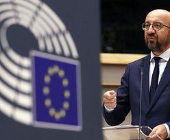 Środki unijne uzależnione od praworządności. Charles Michel chce tego mechanizmu w nowym budżecie