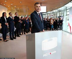 PKO BP odrobił straty. Kto będzie nowym prezesem?