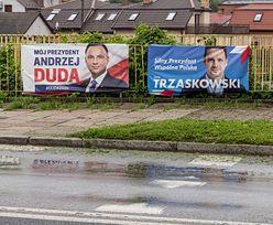 Wybory 2020. Reklamy Dudy i Trzaskowskiego były widoczne przede wszystkim w sieci