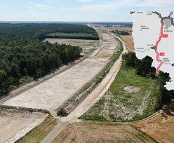 Nowe drogi w Polsce. W tym roku cztery umowy na budowę trasy Via Carpatia