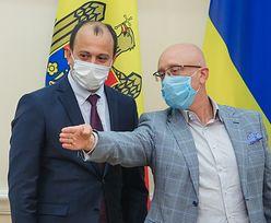 Zakaz wjazdu na Ukrainę dla obcokrajowców. Rząd naszych sąsiadów wprowadza restrykcje