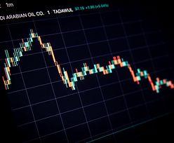 Kursy walut. Białas: wychodzi lekkomyślność rajdu ryzykownych aktywów
