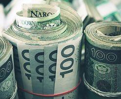 Kursy walut. Złoty osłabia się do głównych walut