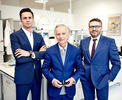 Leczenie bez zastrzyków. Polscy wynalazcy chcą zmienić medycynę
