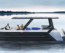 Powstaje polska e-łódź. Wypłynie jeszcze przed wakacjami