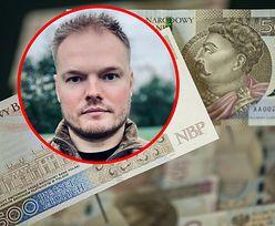 """Lekarz apeluje o zawieszenie wypłat 500+. """"Sam otrzymuję 500 złotych na moją wspaniałą córkę"""""""