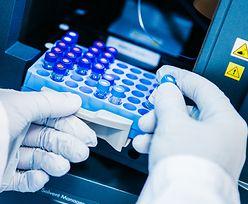 Polski lek na COVID-19. Szpital w Lublinie złożył wniosek o rozpoczęcie badań klinicznych