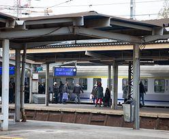 Ważna informacja dla podróżnych. PKP wydaje komunikat ws. limitów w pociągach