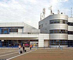 Walka o szczecińskie lotnisko. Port jest na skraju bankructwa