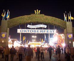 """Koronawirus kontra tradycja. """"Bild"""": Octoberfest zostanie odwołany"""