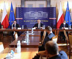 """Wygaszanie kopalń. Podpisano umowę społeczną. """"Śląsk nadal ważnym regionem"""""""