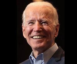 Sankcje na Białoruś. Joe Biden chce zamrożenia kont popleczników Łukaszenki