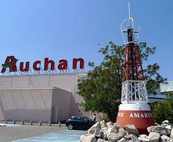 Zwolnienia grupowe w Auchan. Kilkanaście tysięcy złotych odprawy