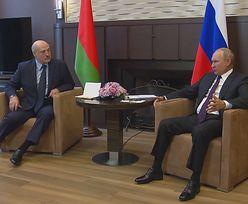 Rosyjskie media: Kredyt dla Białorusi to strata pieniędzy