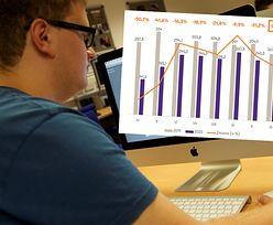 Oferty pracy. Mocny spadek rekrutacji w największych serwisach internetowych