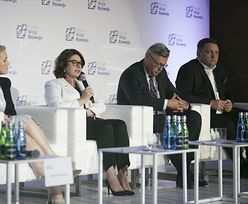 W Gdyni trwa największe wydarzenie gospodarcze w północnej Polsce
