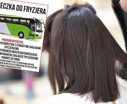 """Internet śmieje się z """"wycieczek do fryzjera"""". Rzeczywistość jest inna"""