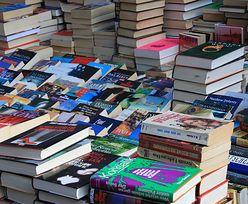 """To nie był czas literackich uniesień. Księgarnie liczą długi po """"narodowej kwarantannie"""""""