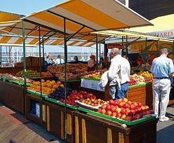 Ceny skupu podstawowych produktów rolnych spadają. Najmocniej staniały ziemniaki