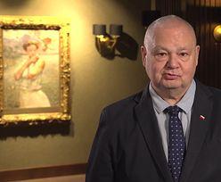 Adam Glapiński zarobił w NBP krocie. Dzięki prezydentowi zarobi jeszcze więcej