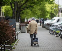 Waloryzacja emerytur. Rząd o rekordowej podwyżce, emeryci oburzeni