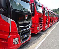 Transportowcy żałują, że założyli firmy