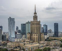 Turyści omijają Polskę. Ruch spadł o prawie 95 procent