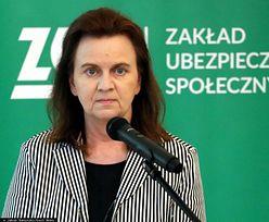Waloryzacja, rejestr umów i zupełnie nowe oskładkowanie. Prezes ZUS dla money.pl: Pół wieku pracy może być normą