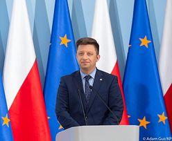 Konferencja rządu. 8 mln podanych dawek szczepionki w Polsce