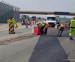 Nowy fragment A1 otwarty. Kierowcy zyskali kolejne kilometry