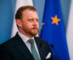 Dotacje dla firmy brata ministra Szumowskiego. Przekazano 74 mln zł
