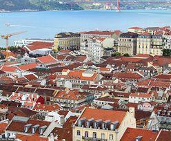 W Portugalii wracają obostrzenia. Lizbona z zakazem wjazdu i wyjazdu