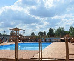 Wkrótce otwarcie nowego parku wodnego pod Warszawą