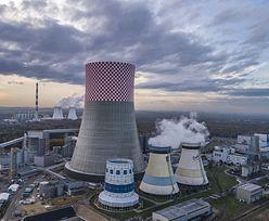 Elektrownia częściowo unieruchomiona. Wykonawca oczekuje pomocy państwa