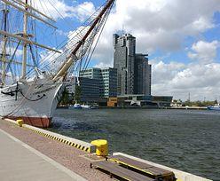 Tegoroczne Forum Wizja Rozwoju odbędzie się już 22-23 czerwca tego roku w siedzibie Akademii Marynarki Wojennej w Gdyni