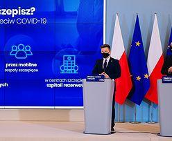 Szczepienia na koronawirusa. Spora część Polaków dawkę zobaczy dopiero w 2022 roku