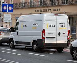InPost dostarczy żywność do domu lub do paczkomatu. Uruchomił nową usługę