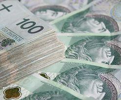 Kursy walut. Słabe dane o produkcji mogą ciążyć złotemu