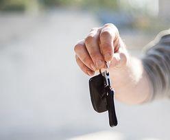 Korzystasz ze służbowego auta? Zapłacisz większy PIT