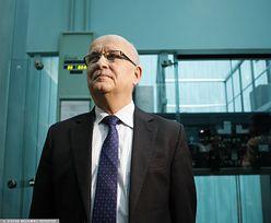 Emil Wąsacz uniewinniony. Chodzi o prywatyzację PZU