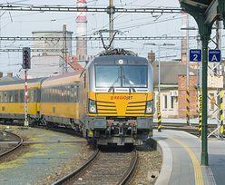 Nocny pociąg z Warszawy do Berlina i Holandii. RegioJet ujawnia plany