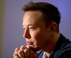 USA. Fortuna Elona Muska przekroczyła wartość 100 mld dolarów